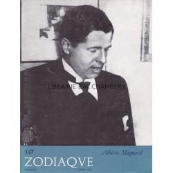 Zodiaque n°147 - Albéric Magnard