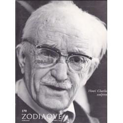 Zodiaque n°170 - Henri Charlier sculpteur
