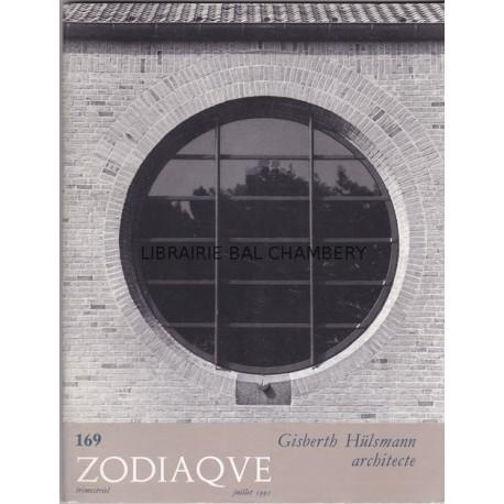 Zodiaque n°169 - Gisberth Hülsmann architecte