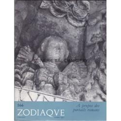 Zodiaque n°166 - A propos des portails romans