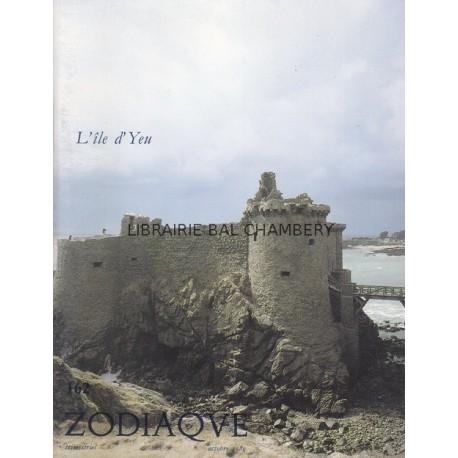 Zodiaque n°162 - L'île d'Yeu