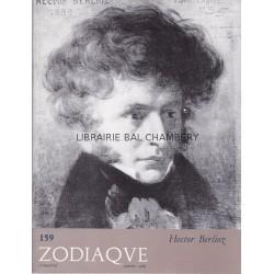 Zodiaque n°159 - Hector Berlioz
