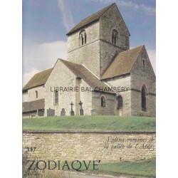Zodiaque n°157 - Eglises romanes de la vallée de l'Ardre