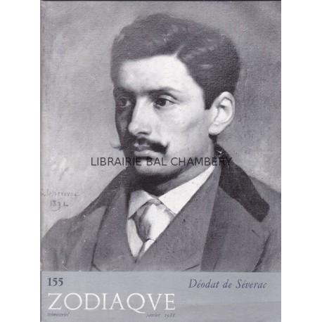 Zodiaque n°155 - Déodat de Séverac
