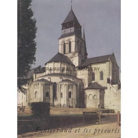 Zodiaque - Fontevraud et ses prieurés