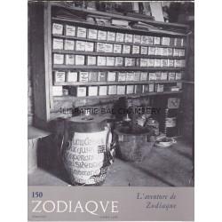 Zodiaque n°150 - L'aventure de Zodiaque