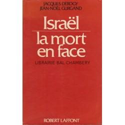 Israël  la mort en face