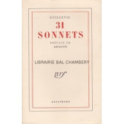 31 Sonnets