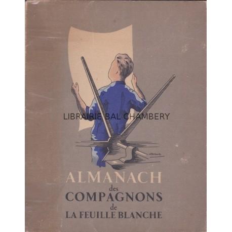 Almanach des Compagnons de la Feuille Blanche