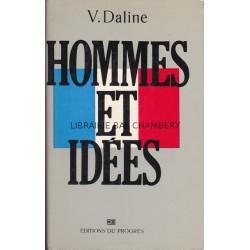 Hommes et Idées