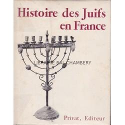 Histoire des juifs en France