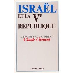 Israel et la V° République
